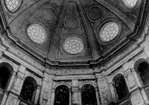 Архитектура эпохи Возрождения в Италии: Милан. Церковь Санта Мария прессо Сан Сатиро. Купол сакристии